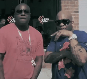 Jadakiss & Styles P – It's Ok