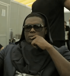 SoulCulture TV: Jay Electronica & The Bullitts