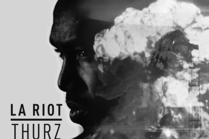 Thurz featuring Black Thought - Riot (Produced by DJ Khalil)