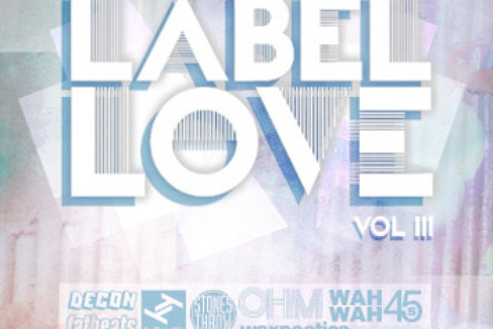 Label Love Volume 3