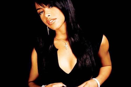 Rochelle Jordan - King A (Aaliyah Tribute)