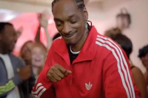 adidas Originals: all originals Video (starring Big Sean & Snoop Dogg)