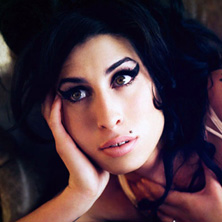 Amy Winehouse's Camden home robbed