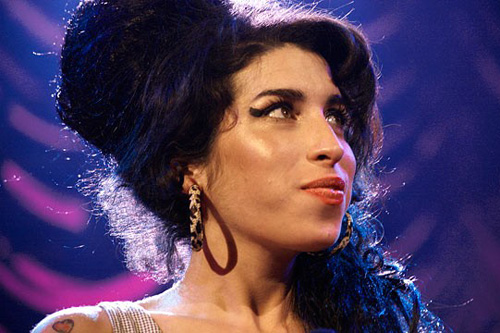Amy Winehouse death not caused by illegal drugs