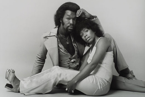 Nick Ashford of Ashford & Simpson dies