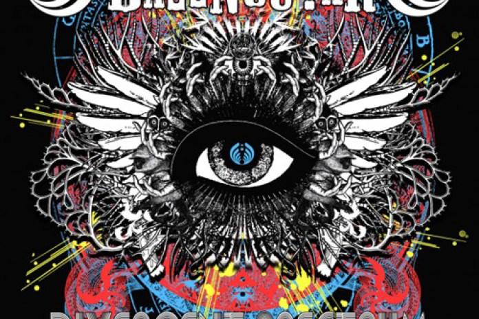 Bassnectar & Seth Drake – Above Beyond