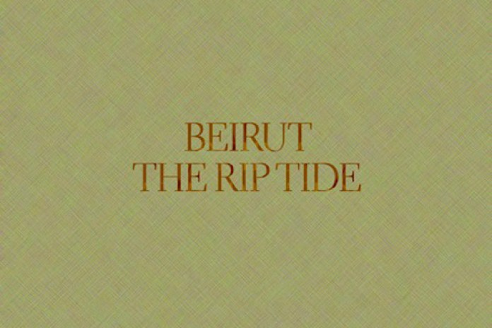 Beirut - Rip Tide (Full Album Stream)