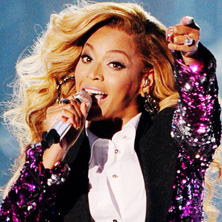 Beyoncé - Love on Top (MTV VMA Performance)