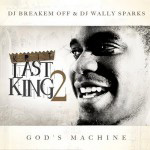 Big K.R.I.T. - Last King 2: God's Machine (Mixtape)