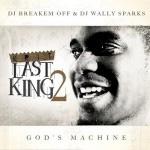 Big K.R.I.T. - Last King 2: God's Machine (Mixtape)
