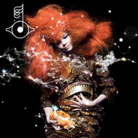 Björk - Biophilia (Artwork)