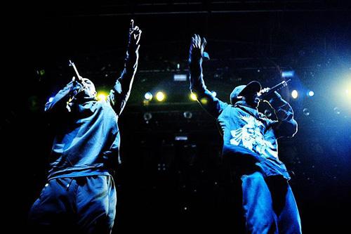 Black Star featuring Madlib - Untitled