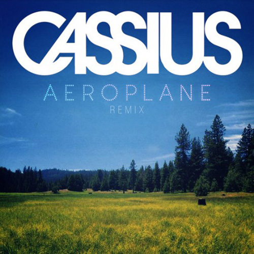 Cassius - The Sound of Violence (Aeroplane Remix)