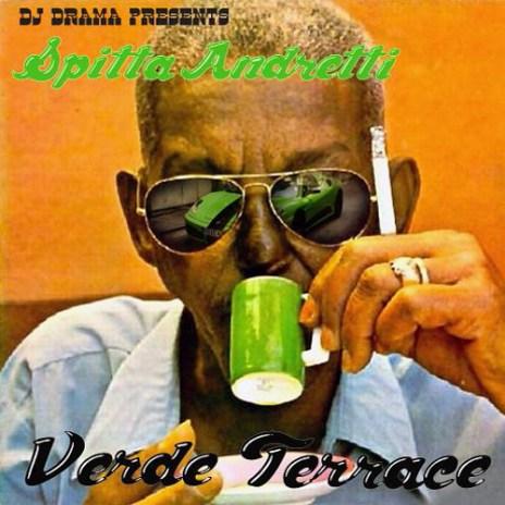 Curren$y - Verde Terrace (Cover)