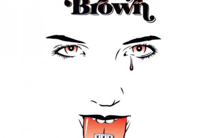Danny Brown - XXX (Free Album)