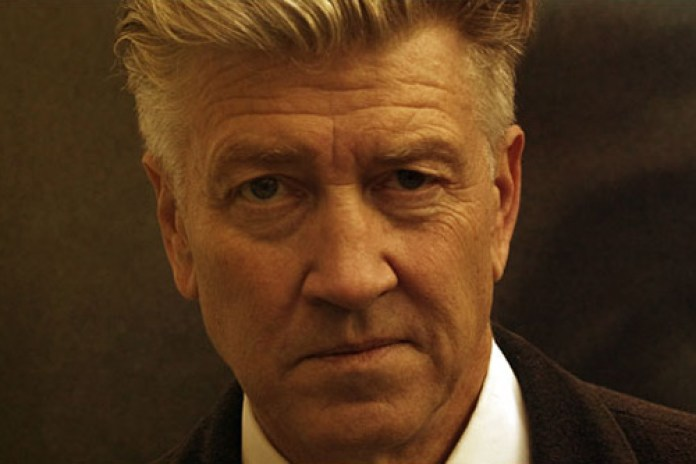 David Lynch reveals album title