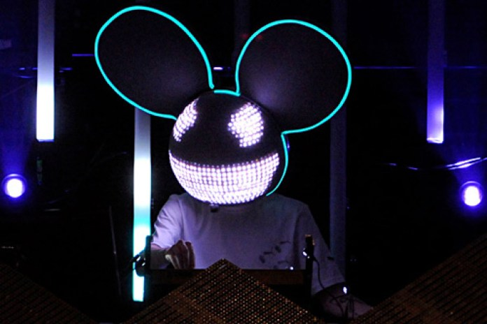 Deadmau5 - Where Are My Keys (Original Mix)