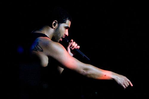 Drake confirms Stevie Wonder collaboration on 'Take Care'