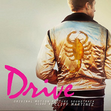 DRIVE - Soundtrack Preview