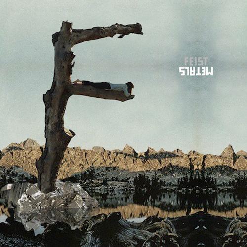 Feist reveals album cover & tracklist