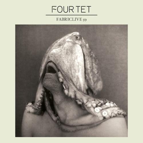 Four Tet - Locked