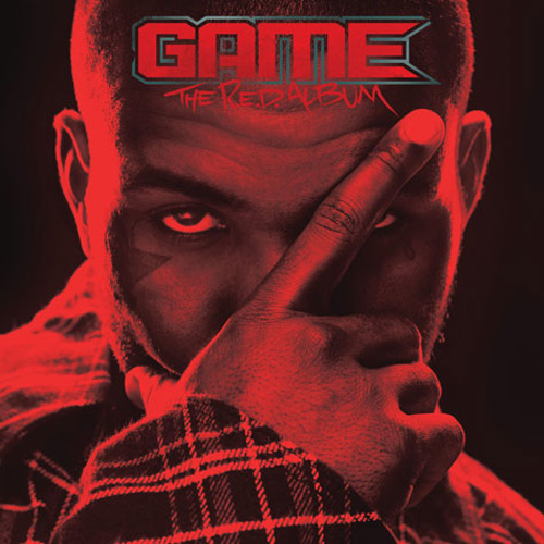 Game - The R.E.D. Album (Tracklist)