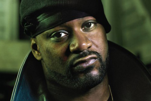 Ghostface Killah sues Universal Music Group