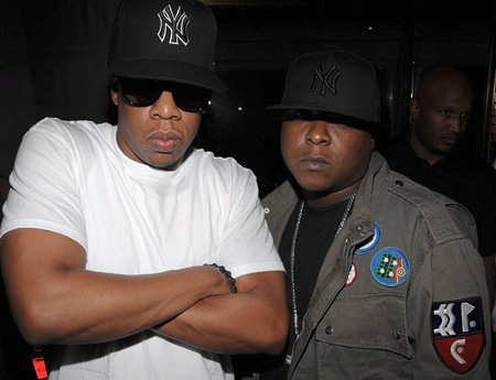 Jadakiss clears his name from Jay-Z diss record
