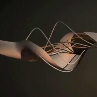 Jamie xx & Quayola - Structures (Teaser)