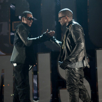 Jay-Z & Kanye West to bring The Throne to the VMAs