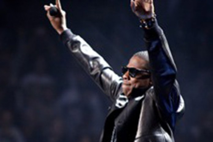 "Jay-Z tops Forbes Hip Hop ""Cash Kings"" list"