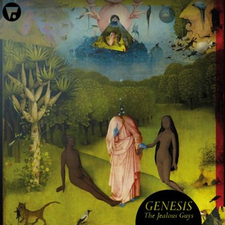 The Jealous Guys - Genesis