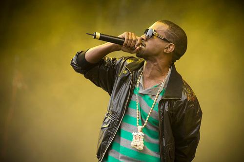 Sydney University announces 'Kanye West: The  Musical'