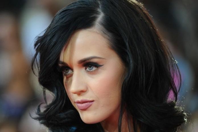 Katy Perry ties Michael Jackson five-hit record