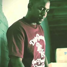 Jay Rock featuring Kendrick Lamar - Code Red
