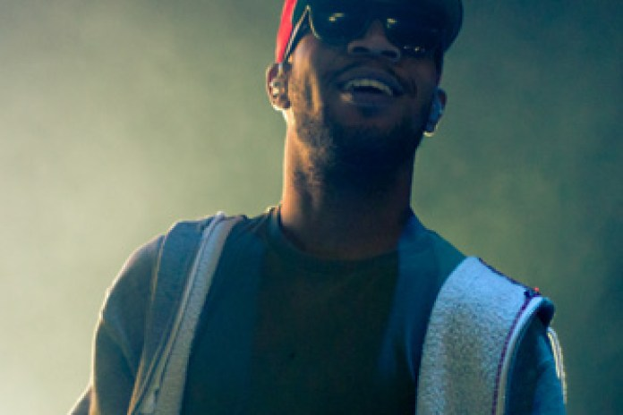Kid Cudi cancels 'A Man Named Scott' Mixtape