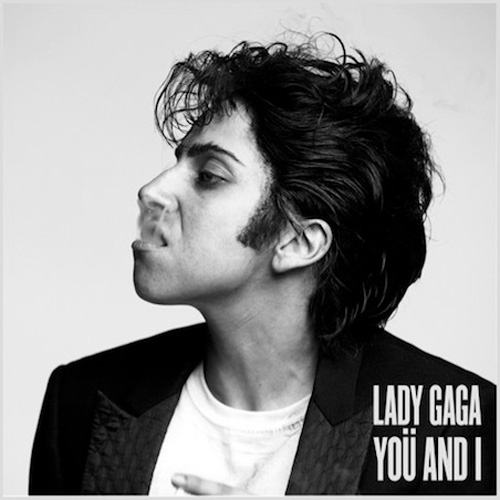 Lady Gaga - Yoü And I (Wild Beasts Remix)