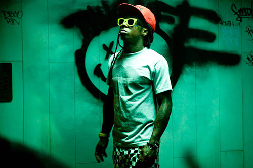 Lil Wayne's 'Tha Carter IV' could debut at No. 1 with 700,000 copies sold