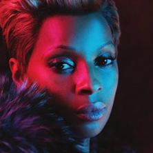 Mary J. Blige – 25/8