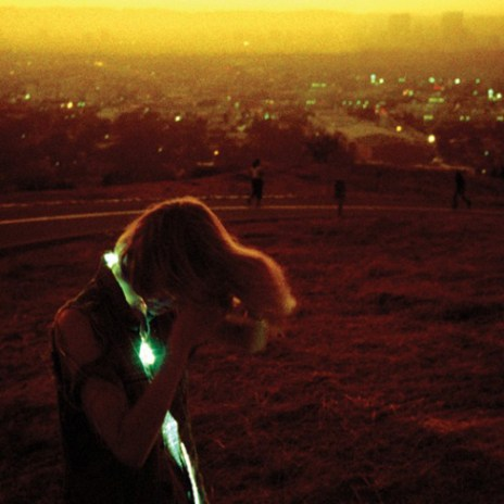 Neon Indian - Polish Girl