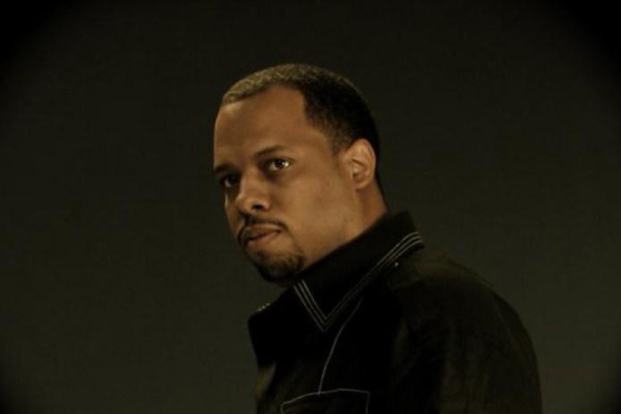No I.D. named Def Jam Executive VP