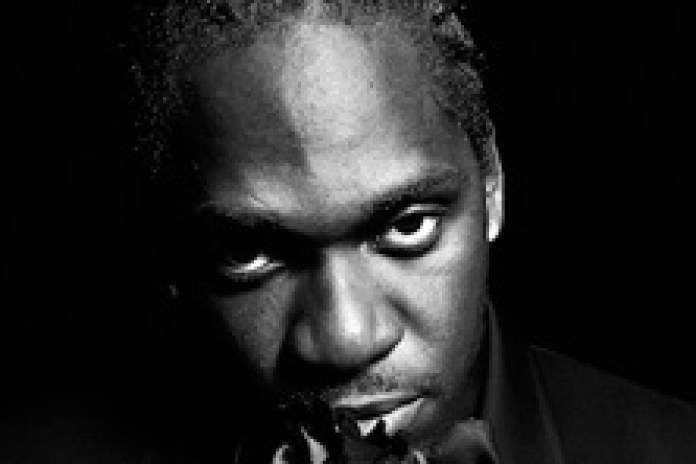 Pusha T featuring Kevin Cossom - Feeling Myself