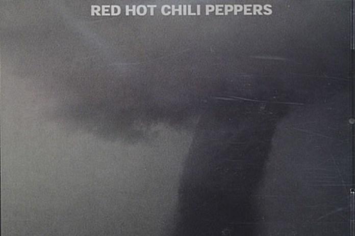 Red Hot Chili Peppers - Otherside (Tim Mason Remix)