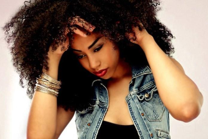Hypetrak Premiere: Rochelle Jordan - R O J O (Free Album)
