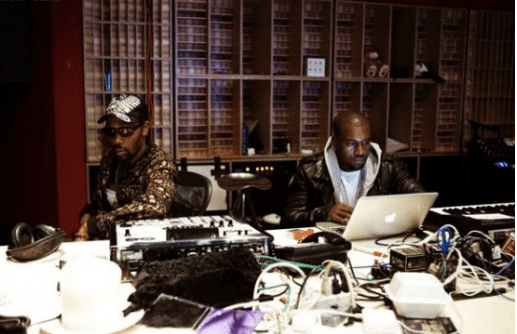 RZA speaks on his role producing 'Watch the Throne'