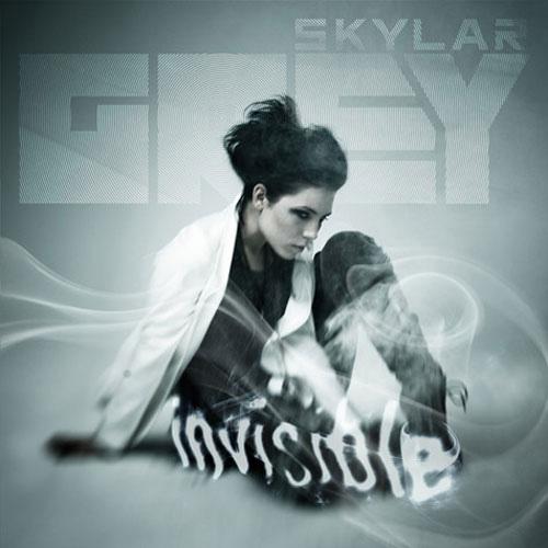 Skylar Grey - Invisible (David Lynch Remix)