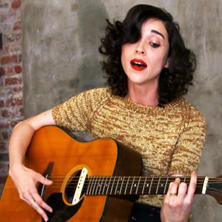 St. Vincent – Tango Till They're Sore (Tom Waits Cover)