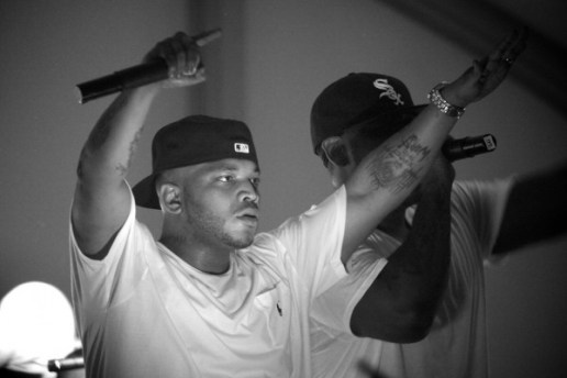 Styles P featuring Rick Ross & Busta Rhymes – Harsh