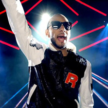 Swizz Beatz featuring Alicia Keys – International Party