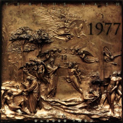 Terius Nash (The-Dream) - 1977 (Tracklist)